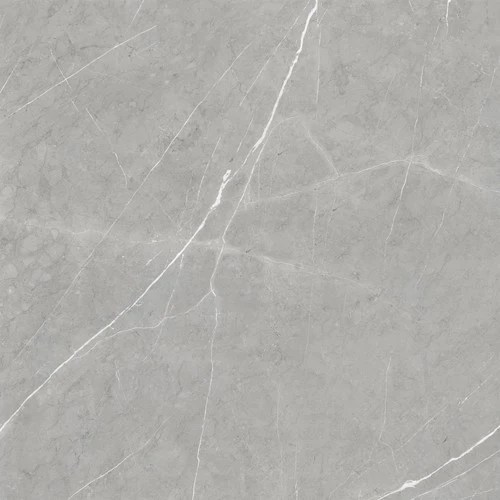 precious marble silver gray porcelain tile polished