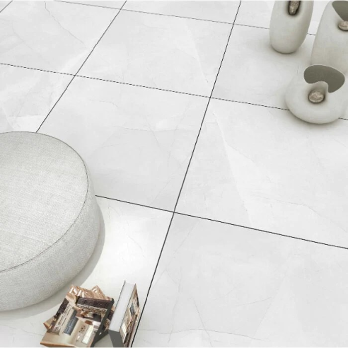 msi sande ivory polished porcelain tile