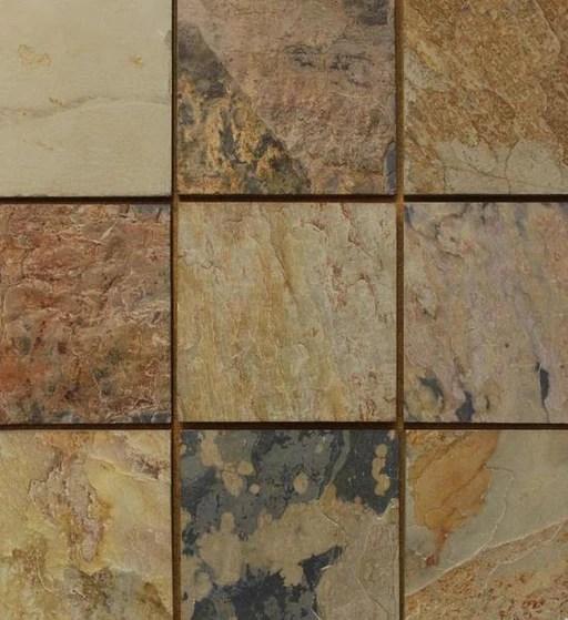 18x18 slate tile 18x18 slate floor