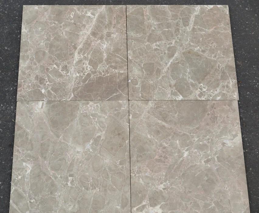 emperador light marble tile polished