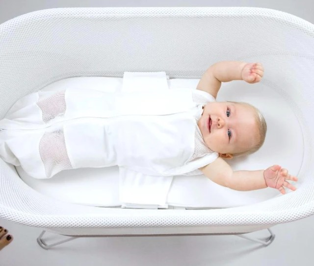 Transitioning Baby To A Crib Its Easy To Wean Snoos Motion