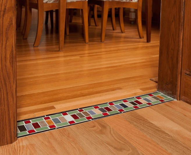 floor transition strips all your