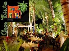 Coco Bistro Turks & Caicos