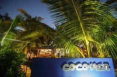Cocovan Turks & Caicos
