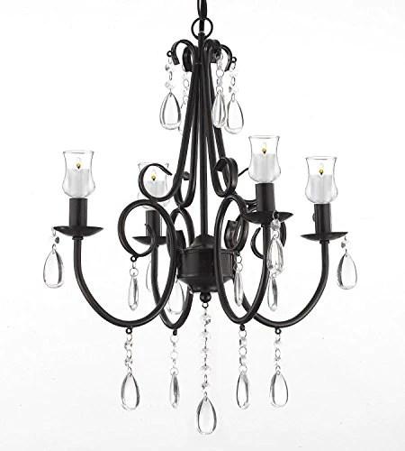 gallery chandeliers