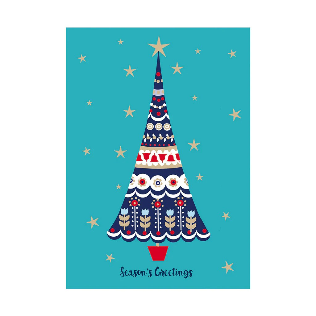 Oh Christmas Tree Christmas Cards Pack Of 10 Help For