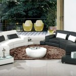 Modern Arc Shaped Sofa Set For Living Room Furniture My Aashis