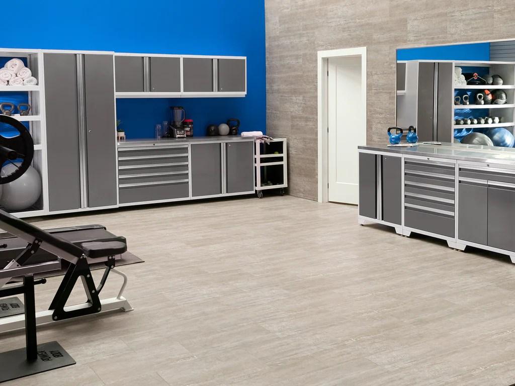 stone composite lvt 1000 sq ft flooring kit