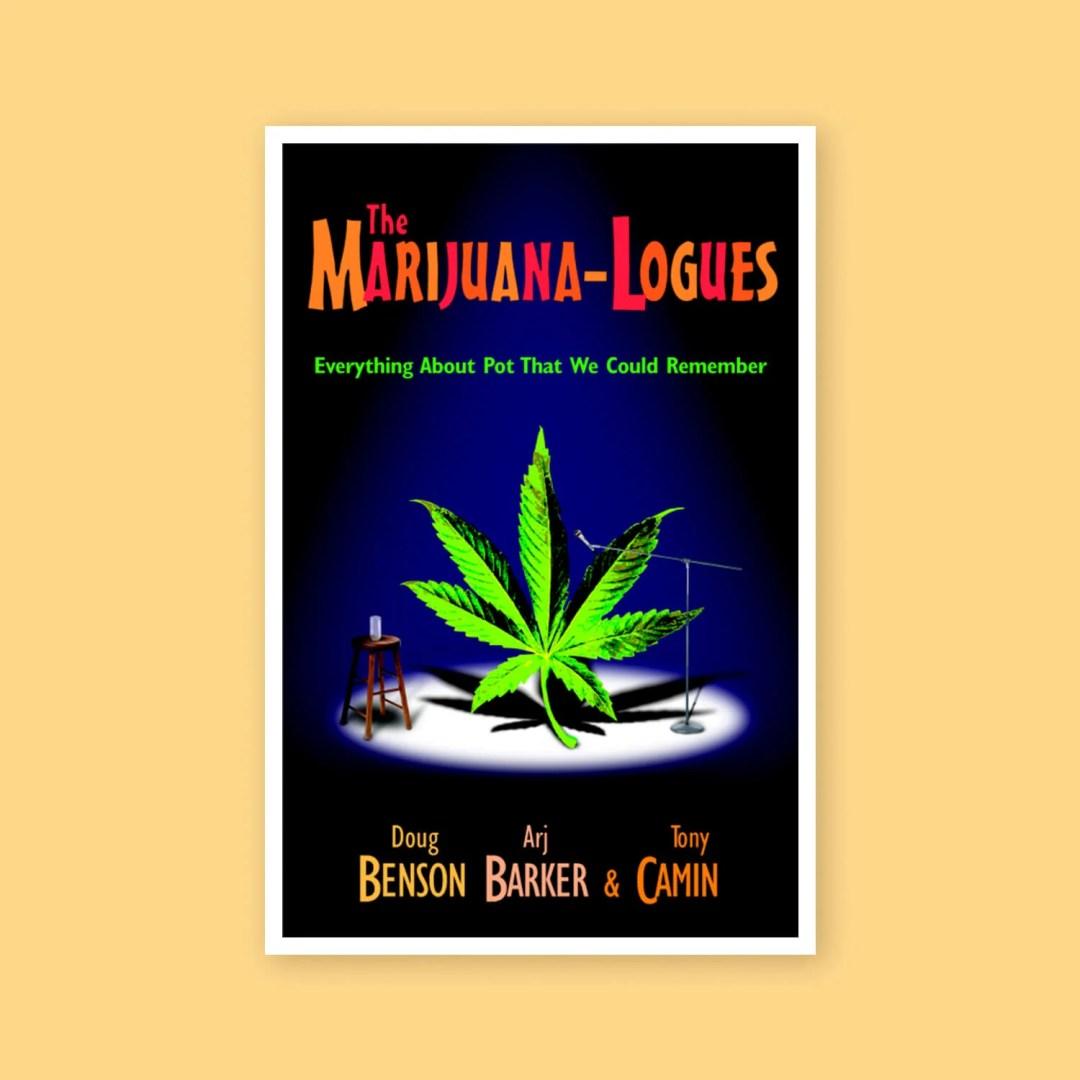 Marijuana Logues