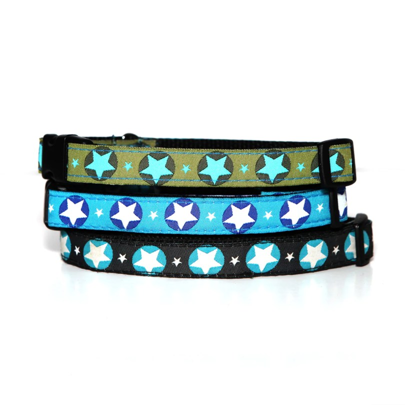 All Star Dog Collars