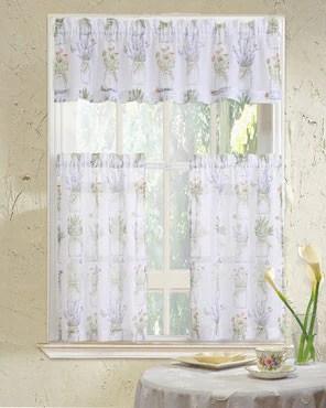 No 918 Eves Garden Kitchen Amp Tier Curtains Lichtenberg