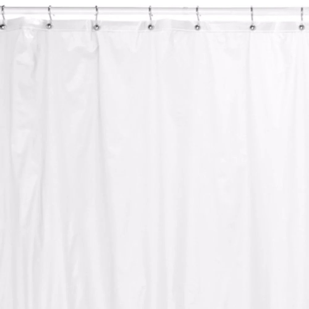 extra long 84 shower curtain liner