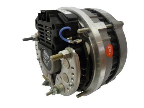 439190 *NEW* OE Valeo Alternator for Deutz, KHD 12V 60A | Smith Co Electric