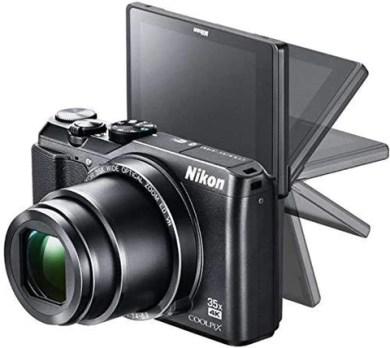 Nikon A900 20.3mp Digital Camera with 35x Optical Zoom