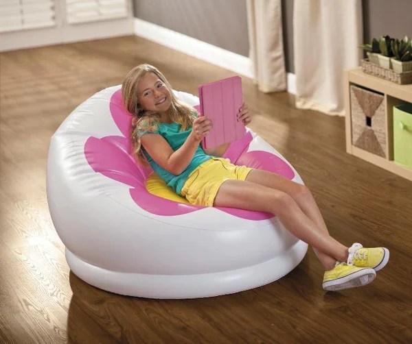 chaise gonflable impermeable pour enfants chaise gonflable impermeable pour enfants