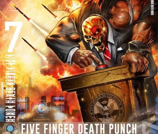 Home Five Finger Death Punch