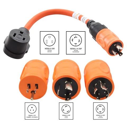 welder extension cord wire schematic  delco industrial