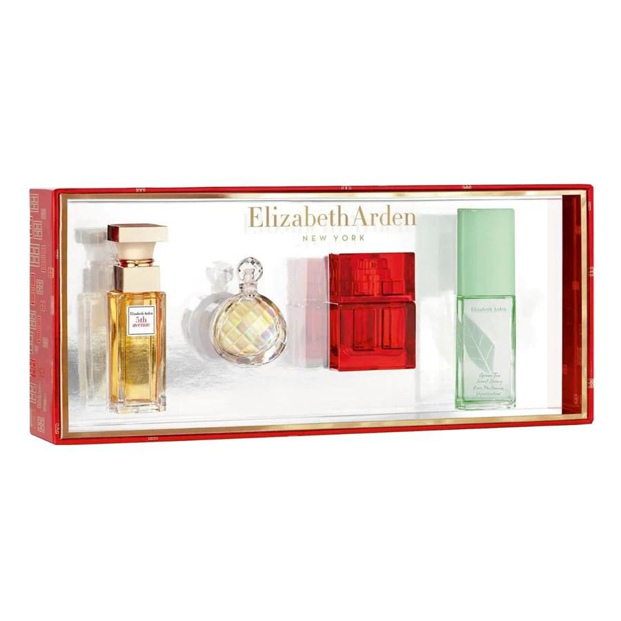 Elizabeth Arden Perfume Box Set