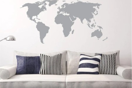 World map wall vinyl full hd pictures 4k ultra full wallpapers world map wall decal big global vinyl office inspiration room mural image is loading world map wall decal big global vinyl office wall decals wall decals gumiabroncs Image collections