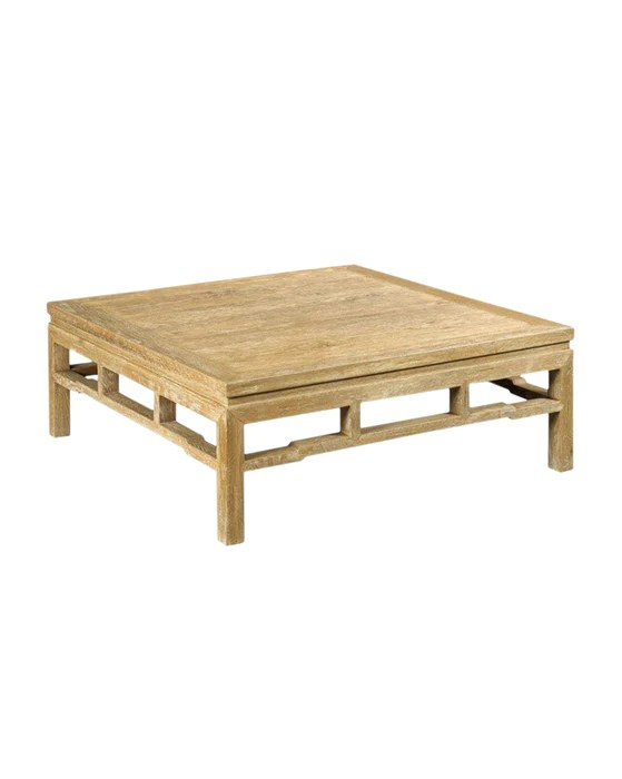 cantrell coffee table