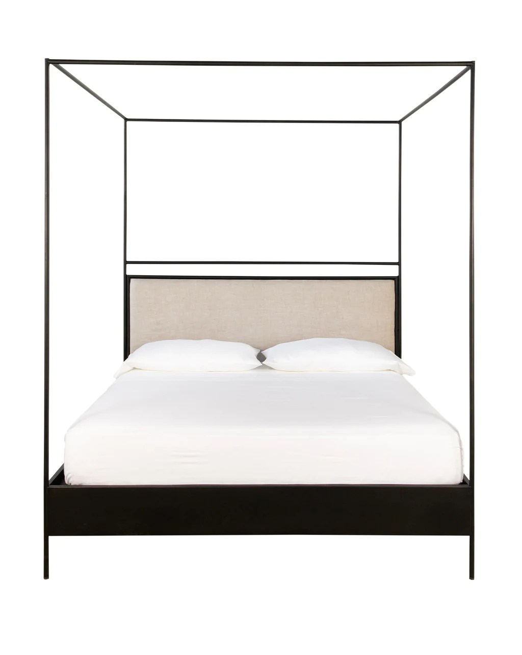 Sutherland Canopy Bed Mcgee Co