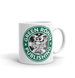 Coffee Ronin Coffee Mug