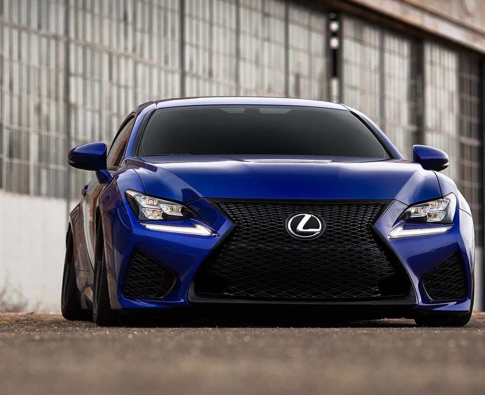 american racing headers lexus rc f 5 0 liter v8 exhaust systems