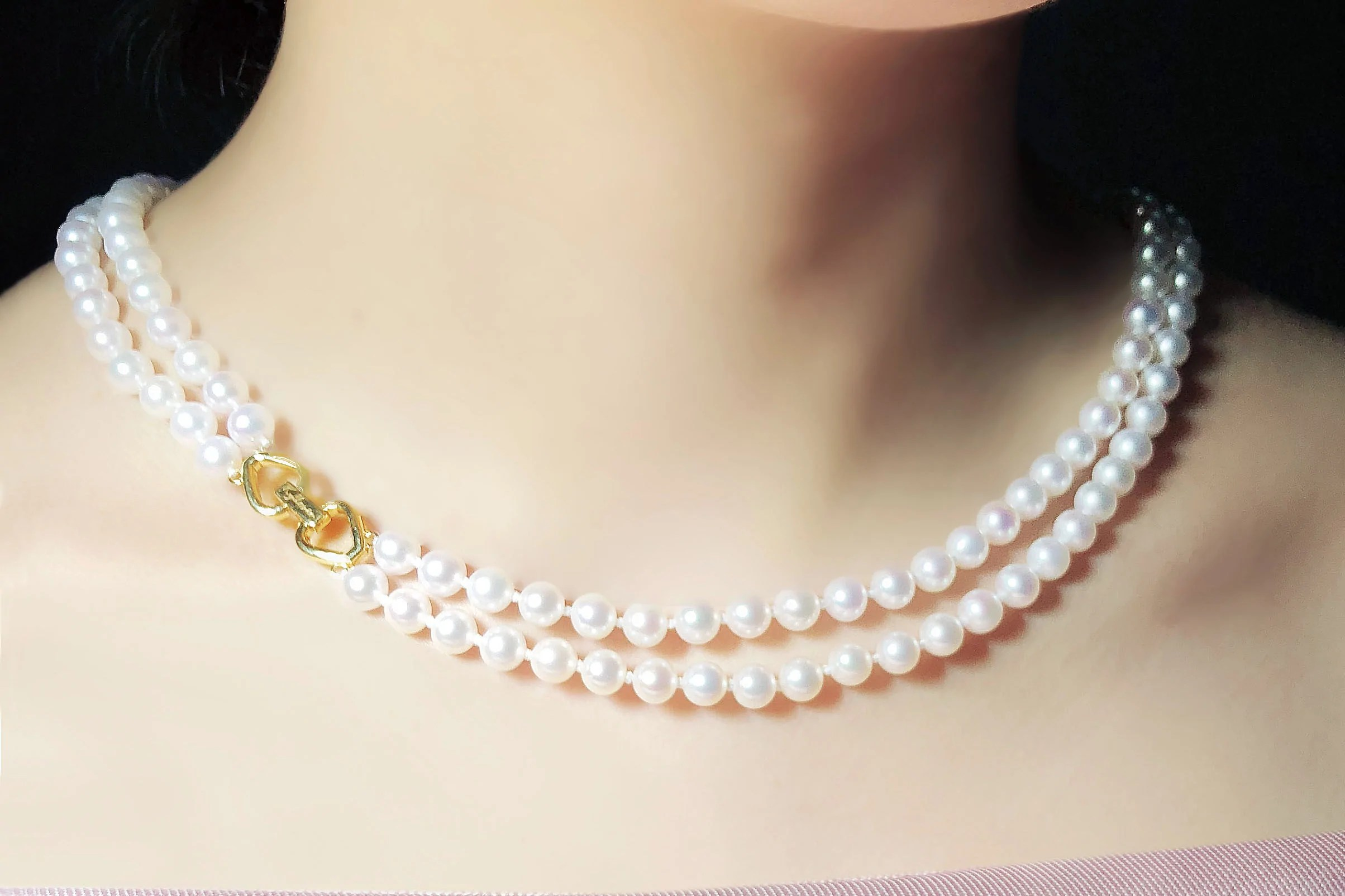 The facts about pearl - Telugu fashion news