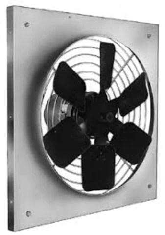 p12ra pennbarry 1 7 hp 1550 rpm 120v exhaust fan 1489 cfm