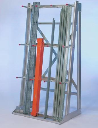 storage racks western steel tube