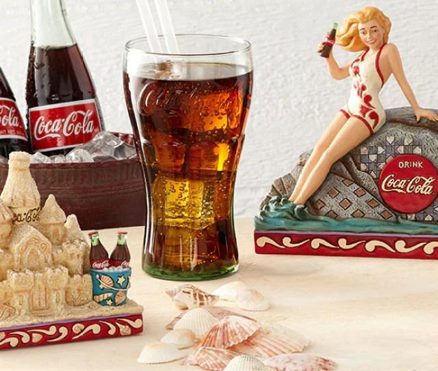 Coca Cola By Jim Shore