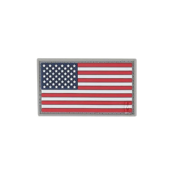 Usa Flag Patch Small Maxpedition Maxpedition