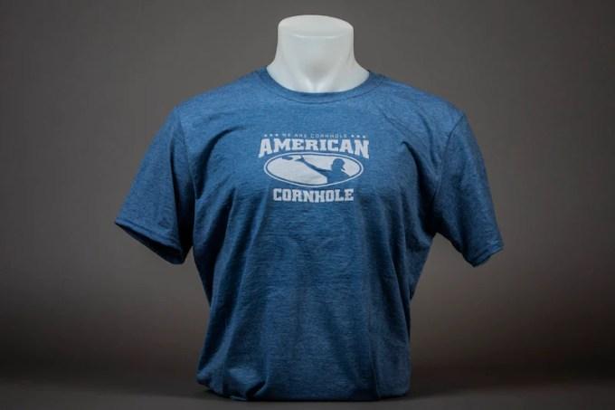 Aco Shirts American Cornhole Organization