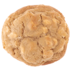 Macadamia White Chocolate Chunk