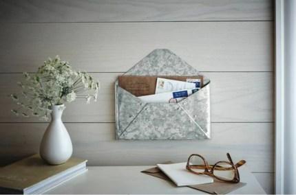 Tinenvelope1 1024x1024 - DIY Tin Envelope using Ryobi Shears
