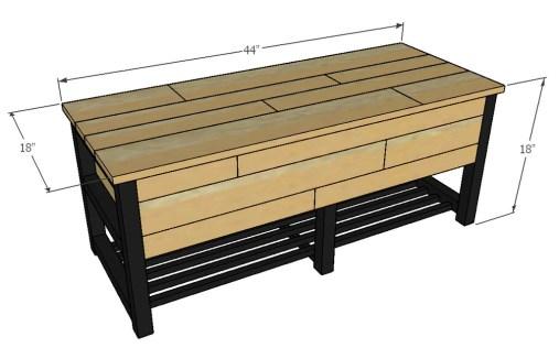 chest10 1024x1024 - EntryWay Storage Chest