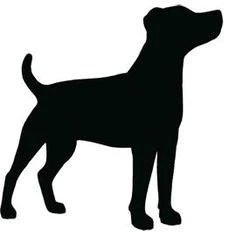 Jack Russell - High Quality Stencil 10 mil - Reusable ... (236 x 236 Pixel)