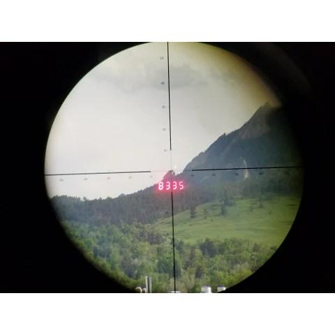 Steiner M830r 1535nm Laser Rangefinder Binoculars
