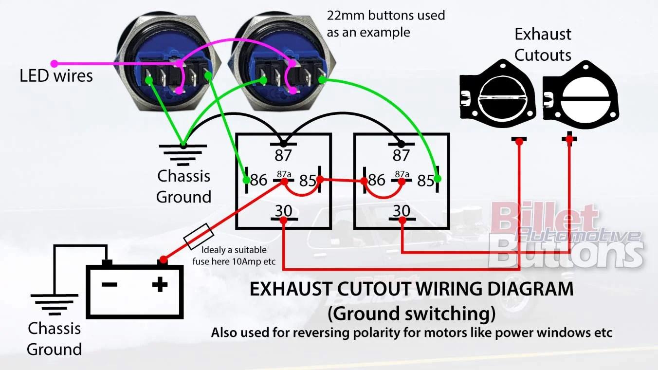 wiring diagram videos for billet