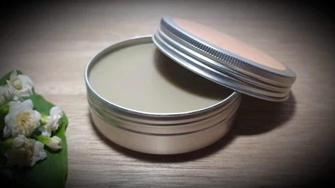 Natural Deodorant - MiNatural Nest