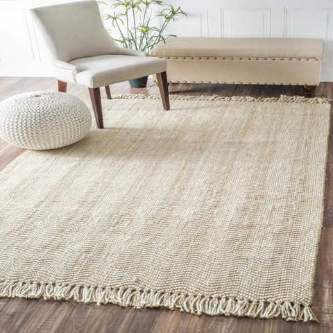 Choosing The Best Farmhouse Area Rug For Your Space Modern Rustic Home