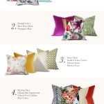 The Guide 5 Pillow Combinations That Work Arianna Belle