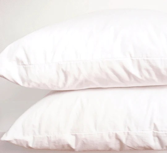 pillow inserts 101 a guide to