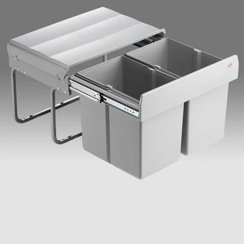 top wesco waste bins for narrow