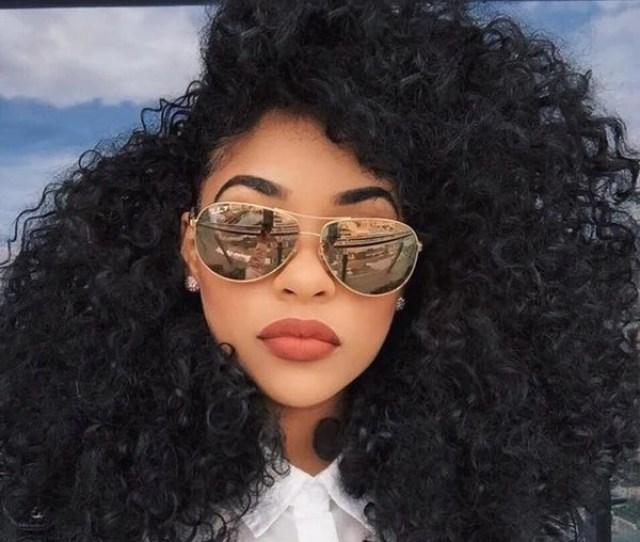 Malaysian Curly Hair  Bundles Buyer Show