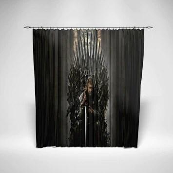 buy exclusive game of thrones shower
