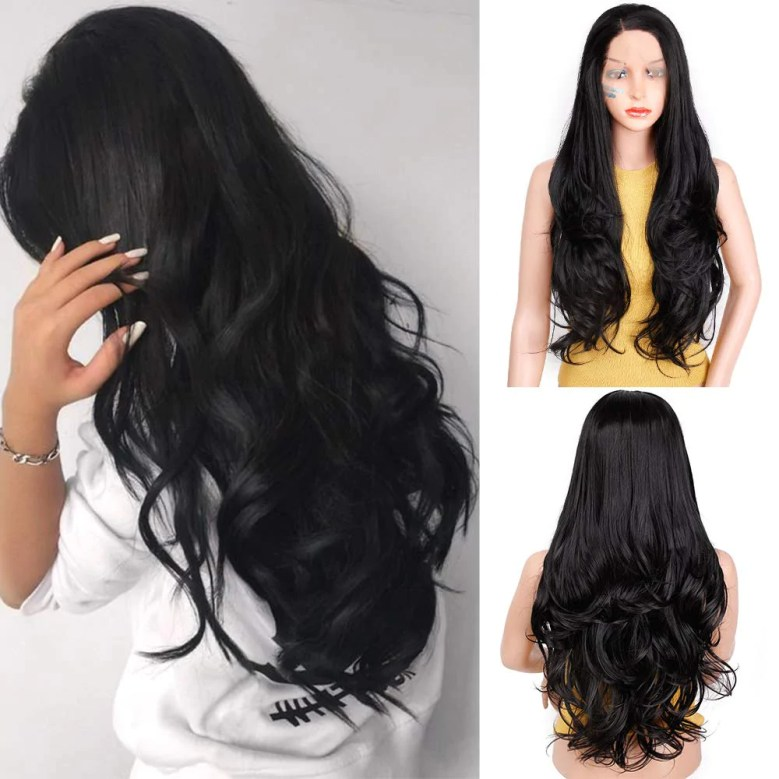 Image result for black girls wigs, not textbooks