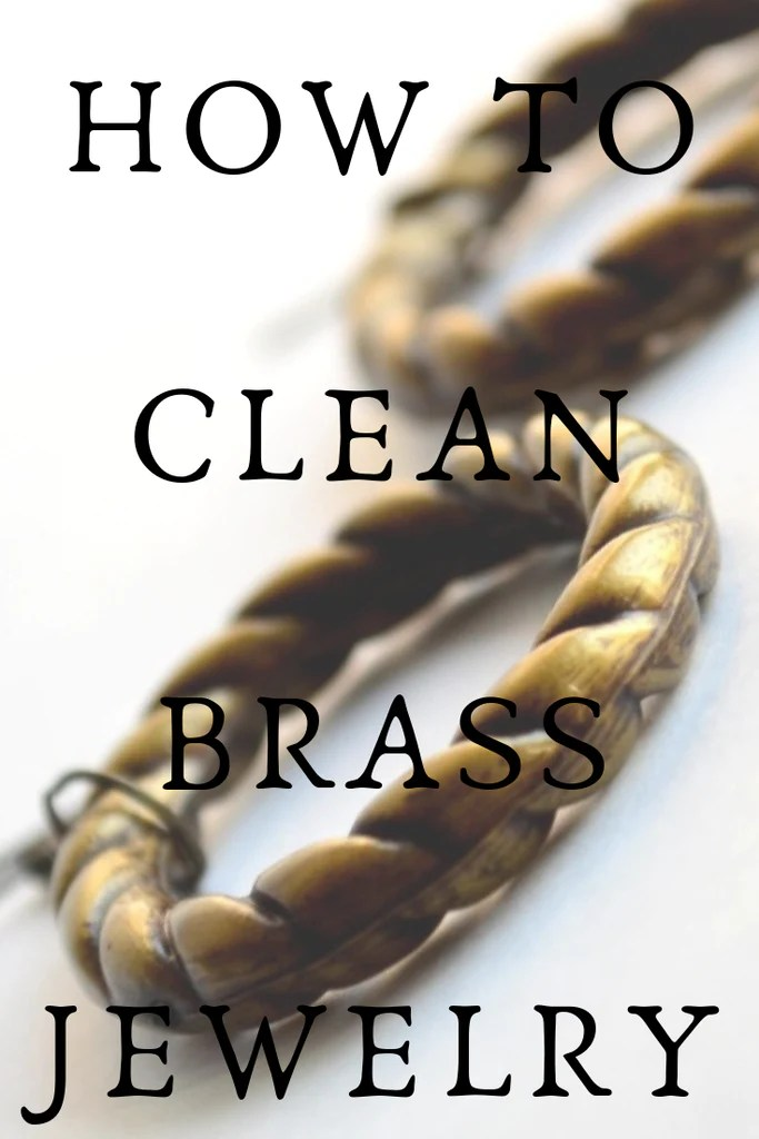 How To Clean Brass Jewelry The Guide You Need Sincerely Silver