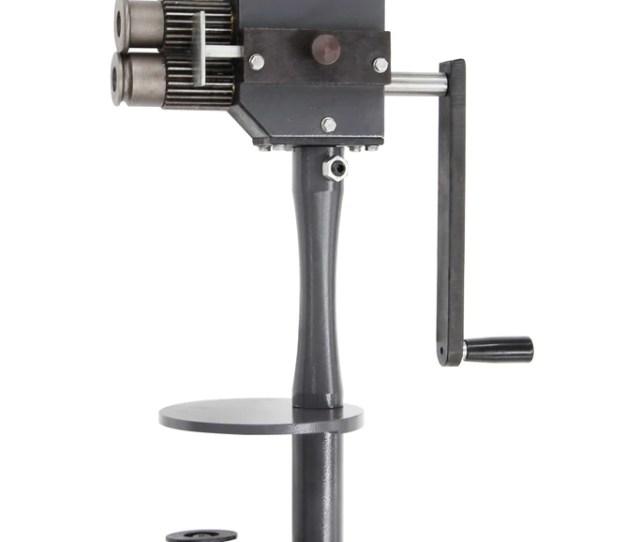 Kaka Industrial Rm B 4 Inch Depth Sheet Metal Roller 20 Gauge Rotary Kaka Industrial Ltd