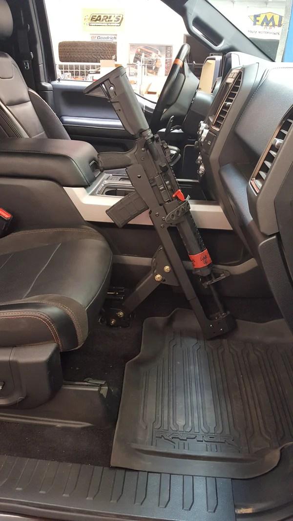 Jeep Interior Accessories